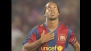 Goodbye Ronaldinho