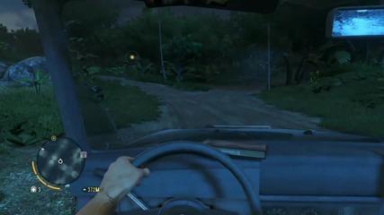 Far cry 3 6 ep