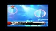 Турция на Eвровизия 2010 - Manga - We Could Be The Same • Тurkey Eurovision 2010