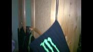 Моята Monster Energy колекция