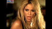 Shakira - Objection [hq]