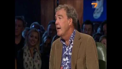 Top Gear 30.10.2011 (2/5)