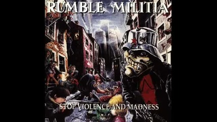 Rumble Militia - Save Yourself