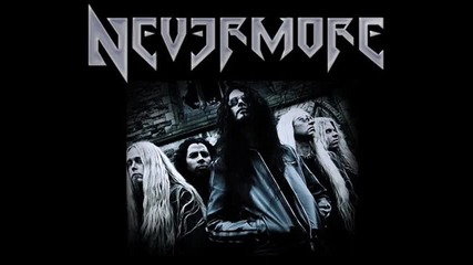 Nevermore - Psalm of Lydia