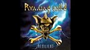 Running wild - Resilient ( Full album 2013 )