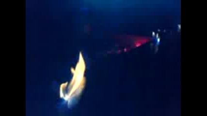 Запалване На Бара На Клуб Момо Част 2