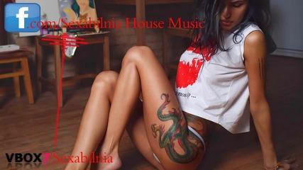 Нежен Progressive House! Andrea Fissore - Colours (original Mix)
