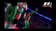 Brodus Clay vs Heath Slater