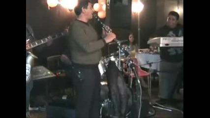 1 - Filip Simeonov - Fekata - Live - Ot - Rudi - Drums