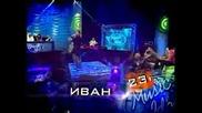 Music Idol - Представяме Ви: Иван 20.03.2008
