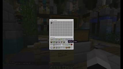 Minecraft епизод 1