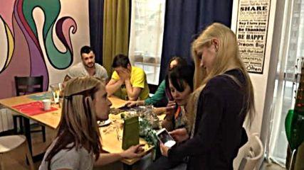 София - Ден и Нощ - Епизод 109 - Част 1