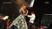 Jo Sumi ~ Nella Fantasia - Ennio Morricone (15.09.2013 Concert in Seoul, Korea)