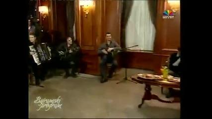 Halid Beslic - Oj Zefire - (Live) - Bajramski program - (TV Hayat 2010)