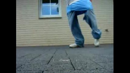 C - Walk Tutorial By Daniel