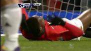 Манчестър Юнайтед - Суонси 2:0