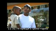 (bg subs) The Game ft Busta Rhymes - like father,  like son