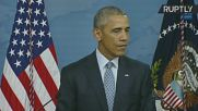 ISIL Still Directs and Inspires Attacks - Obama