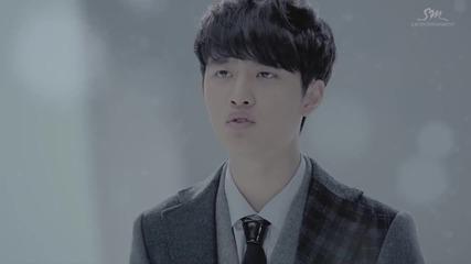 Exo Miracles in December (korean ver.)