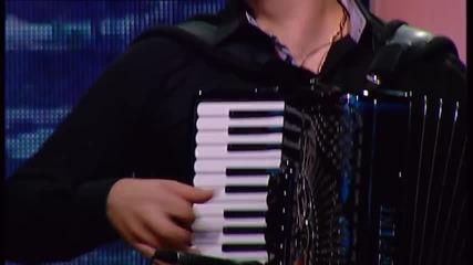Orkestar Ace Sofronijevica - Cukaricko kolo (LIVE) - HH - (TV Grand 15.07.2014.)