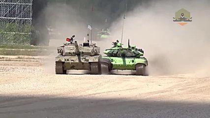 Международни военни игри