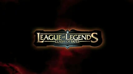 League of Legends 'the Great Ones' Trailer