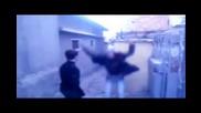 The Matrix Turkce Mani Neo Ve Osman Agent