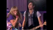 Hannah Montana - Super girl