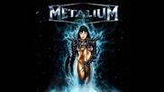 Metalium - Screaming in The Darkness