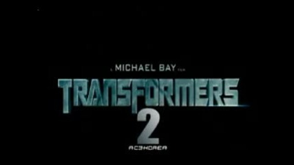 Transformers 2 Parody