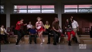 Ice Ice Baby - Glee Style (season 1 Episode 17)