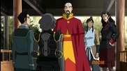 The Legend of Korra Book 3 Episode 01 A Breath of Fresh Air ( s 3 e 1 )