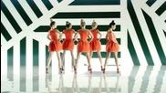 Свежо ! Girls Aloud - Something New ( Официално видео ) ( Високо качество ) 2о12