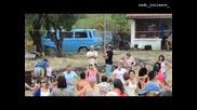 Камелия празнува на Чипровския Балкан
