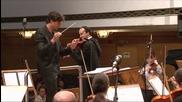 Приказки за Цигулка / П. Сарасате: Цигански напеви