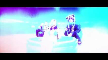 Borgore - Flex (dubstep Mix) (official Video)