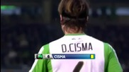 Расингсантандер0:2 Барселона