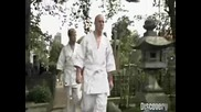 Fight Quest Karate Kyokushin - Карате Киокушин (2 част)
