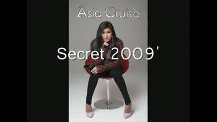 Asia Cruise - Secret