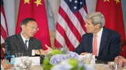 U.S, China Getting Little Done in Removing Economic Barriers