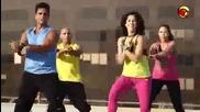 Как Се Танцува Gagnam Style!