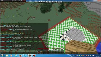 Minecraft Junglecraft ip Junglecraft.g-s.nu