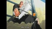 Ichigo vs. Jidanbou