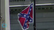 Confederate Flag Debate Nears Decisive Vote in South Carolina