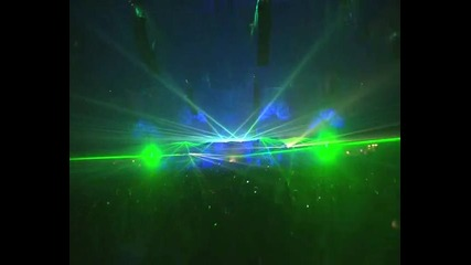 Hd Qlimax 2009 Dj Brennan Heart - by powerplay 4/11