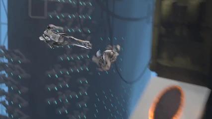 Portal 2 Tv Spot