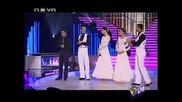Vip Dance - 09.11.2009 (цялото предаване) [част 4]