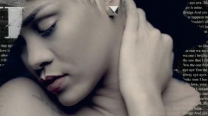 Rihanna - You Da One (Оfficial video)