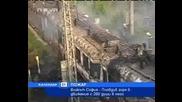 Влакът Пловдив - София горя в движение с 200 човека в него - Календар 21.07