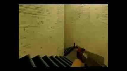 Counter Strike 1.6 [msbg] Clan Video